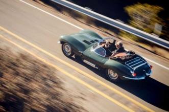 jaguar xkss 2016 2017 nouvelle voiture sport 1 331x219 - Le Mythique Coupé Sport Jaguar XKSS est de Retour (video)