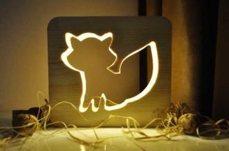 lampes animaux enfants design 3 331x219 - Ces Lampes Animaux vont Veiller la Nuit sur les Petits