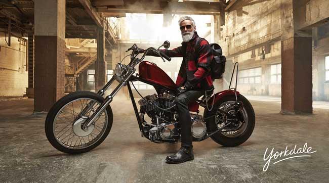 , Le plus Hipster des Pères Noël Branchés est de Retour