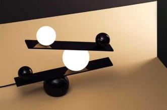lampe balance victor castanera oblure 1 331x219 - Balance une Lampe Parfaitement Équilibrée