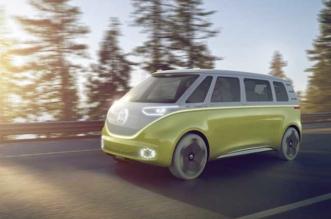 volkswagen id buzz concept combi futur monospace 1 331x219 - ID Buzz le Nouveau Combi Volkswagen devient Réalité ! (vidéo)