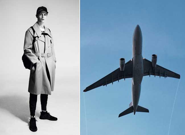 , Destination Miami pour Zara Homme Ete 2017