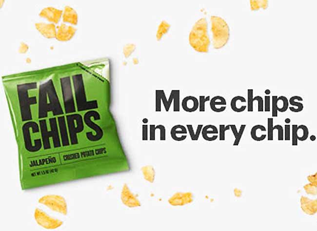 , Ces Paquets de Chips en Miettes que tout le Monde Veut ! (video)