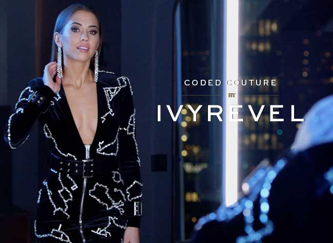 , Cette Robe a Eté Confectionnée par Google avec vos Données (video)
