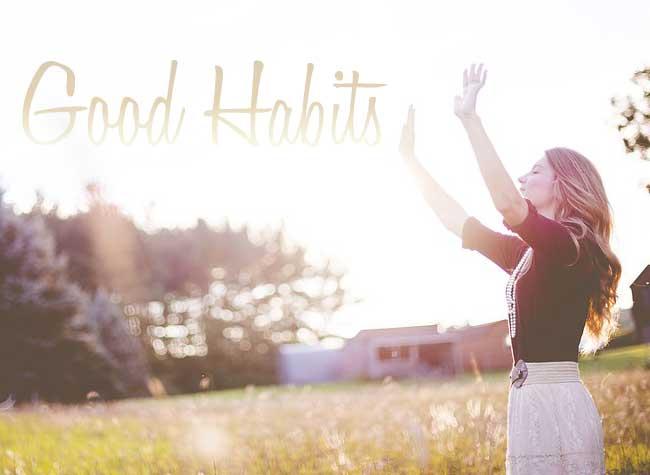 , 12 Habitudes à Bannir qui vont Améliorer notre Quotidien