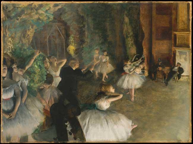 , Le Metropolitan Museum of Art Met en Ligne 450000 Images d'Oeuvres d'Art en Libre Accès