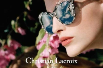 Campagne Christian Lacroix Eté 2017