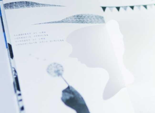motion silhouette, Dans ce Livre les Silhouettes 2D Jouent avec les Ombres