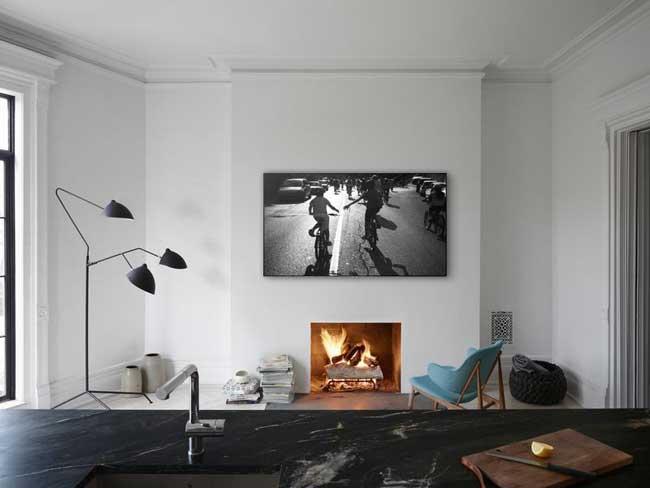 Yves Behar Samsung SmartTV The Frame