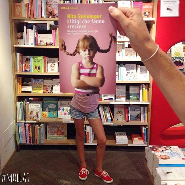 sleeveface couverture livres illusion optique portraits 11 - Quand les Employés d'une Librairie font du BookFace