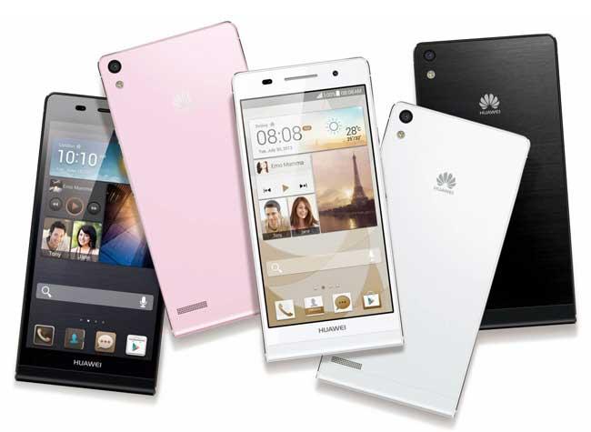 smartphone huawei p10 couleurs pantone 1 - Pantone Habille de Couleurs les Smartphones Huawei P10 et p10 Plus