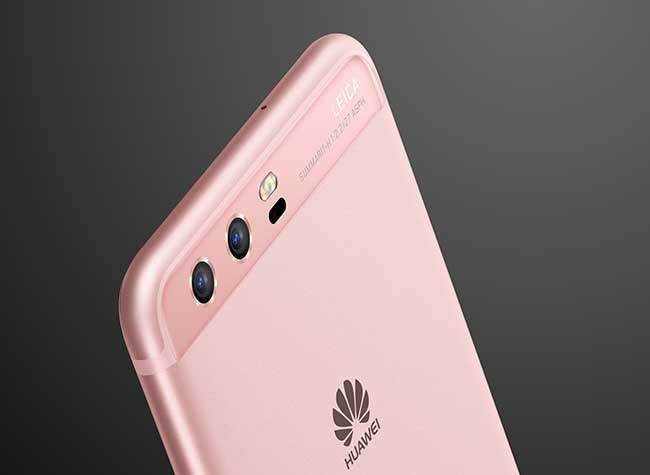 smartphone huawei p10 couleurs pantone 5 - Pantone Habille de Couleurs les Smartphones Huawei P10 et p10 Plus
