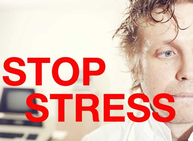 stress, 25 Pensées Positives pour Arrêter de Stresser et Retrouver le Sourire