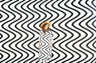Art Mode Camouflage Ariel Adkins