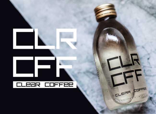 Clear Cafe Cafe Transparent, Ce Nouveau Café Transparent Laisse vos Dents Blanches