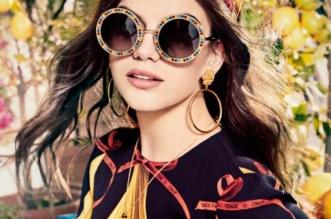 Lunettes de Soleil Femme Dolce Gabbana Eté 2017