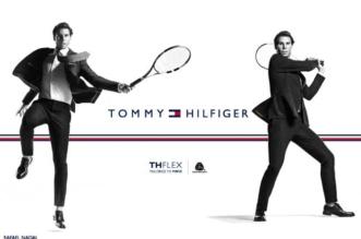 Rafael Nadal Tommy Hilfiger THFLEX