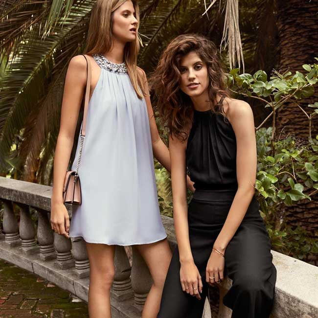 Robes H&M pour une Garden Party Chic et Décontractée