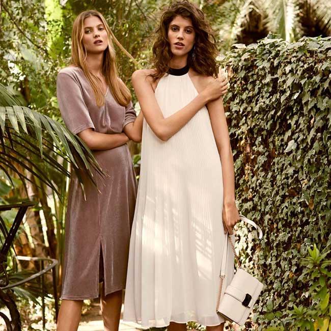 robes hm garden party, Robes H&M pour une Garden Party Chic et Décontractée