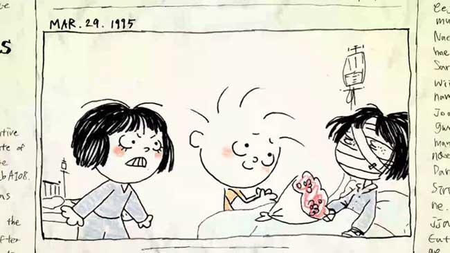 Site Internet Film Dessins Animés Enfants Gratuit