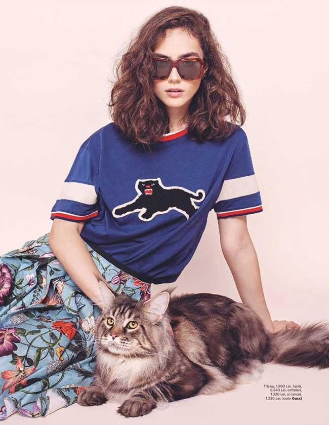 Harper's Bazaar Chats