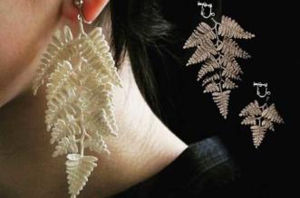 Bijoux Organiques