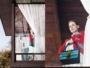Jessica Chastain Prada Pre Fall 2017