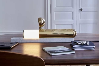 ISP Lamp DCW Editions