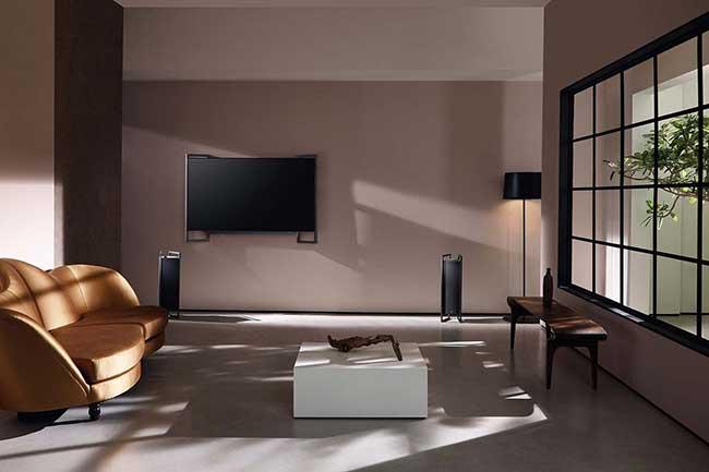Smart TV Loewe Bild 9