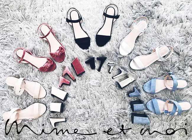 chassures talon interchangeable, Mesdames ne Changez plus de Chaussures Changez de Talons (video)