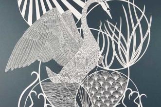 Art du Papier Paper Pippa Dyrlaga