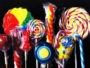 Roberto Bernardi Candy Peintures