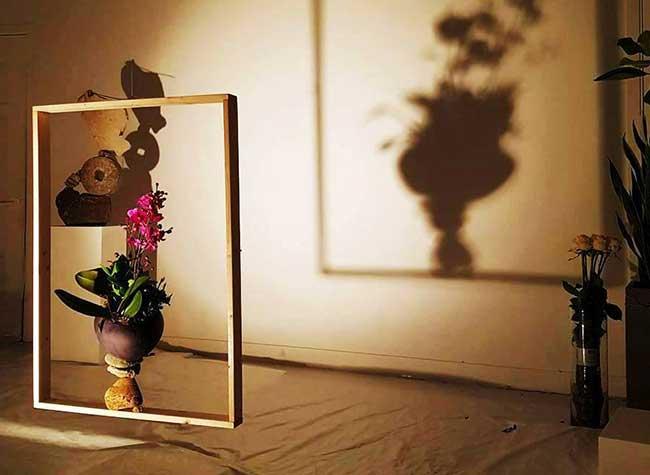 , Rocky Byun, un Artiste de l'Equilibre qui Défie la Loi de la Gravité