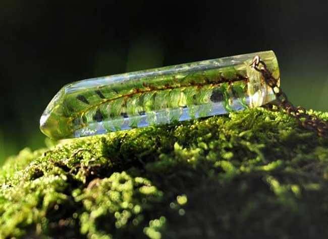 , Avec ces Bijoux Exprimez votre Amour pour la Nature
