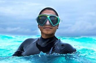 Seaseeker Masque Plongee Snapchat Lunettes
