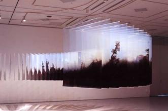 Installation Art Nobuhiro Nakanishi