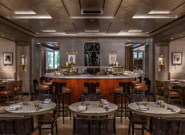 hotel crillon reouverture paris 6 - Le Luxueux Hôtel de Crillon Rouvre ses Portes aux Touristes