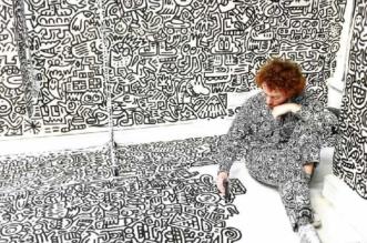 Mr Doodle Sam Cox Street Art