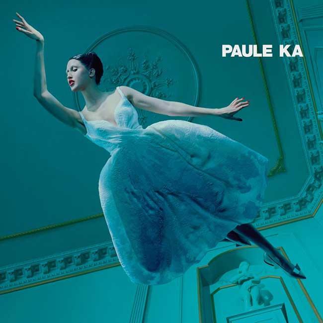 Campagne Paule Ka Hiver 2017 2018