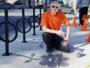 Damon Belanger Street Art Detournement