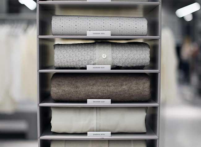 Arket H&M Campagne Boutique Femme Homme, Une Campagne et 17 Boutiques pour Arket la marque de H&M