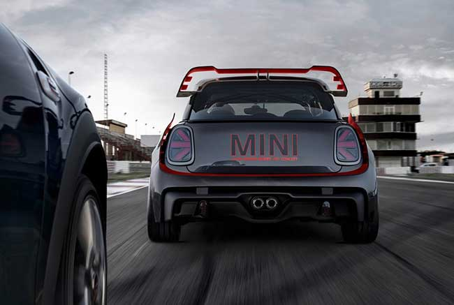 Mini John Cooper, Mini John Cooper, un Retour Sport pour l'Iconique Citadine