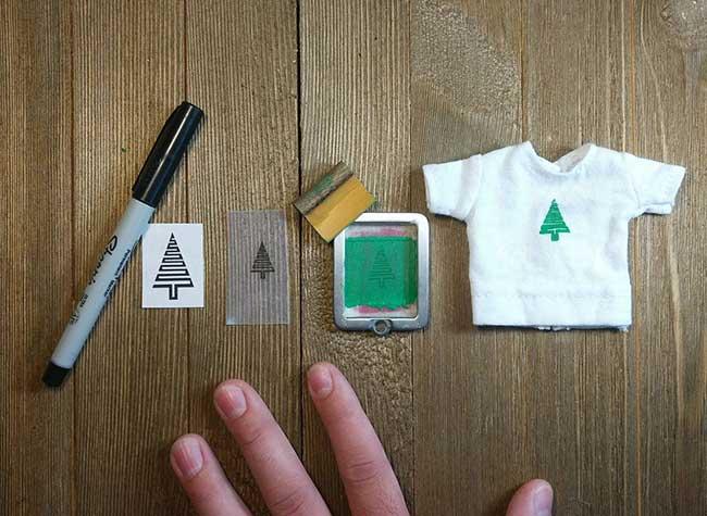 Devin Smith Mini Machine Serigraphie, Quand un Artiste Fabrique une Mini Machine de Sérigraphie Manuelle