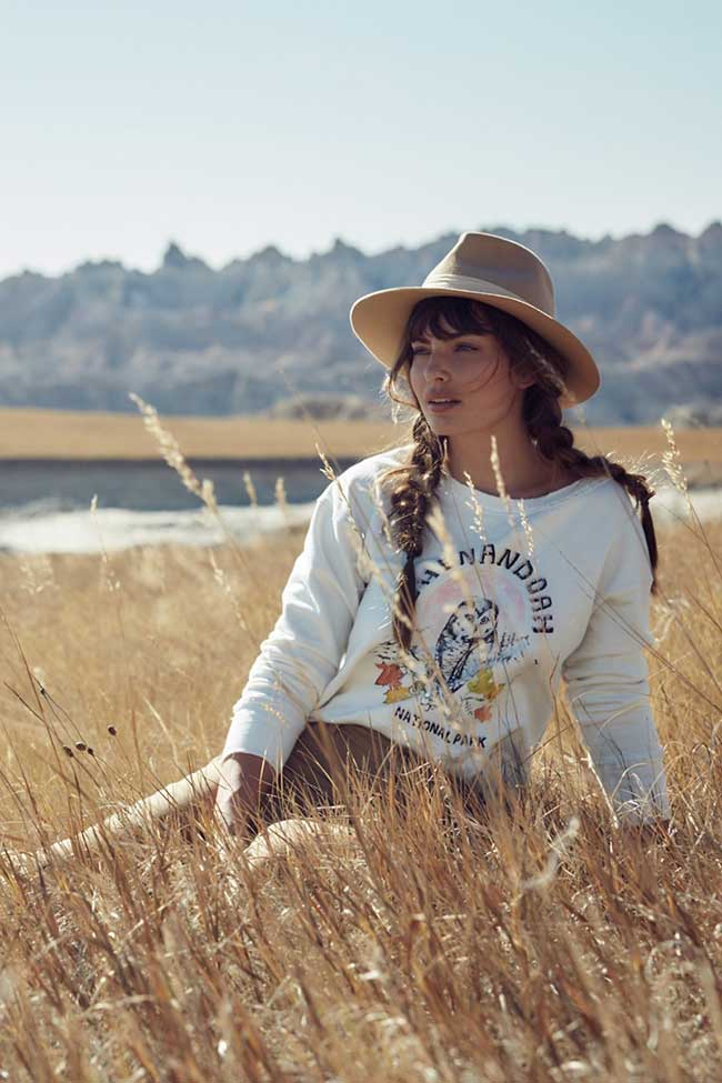 free people national park foundation