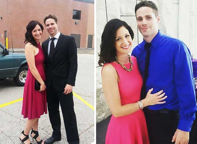 marié Clayton Cook sauve garcon, Ce Marié en Costume se Jette à l'Eau pour Sauver un Garçon de la Noyade