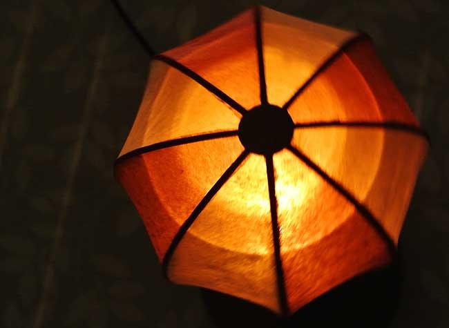 Float Lamp Montgolfiere Levitation, Poetique Lampe Montgolfiere en Levitation (video)