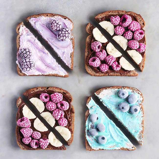vegan food art naturally jo, A 16 ans ses Appétissants Desserts Vegan Font Saliver le Monde