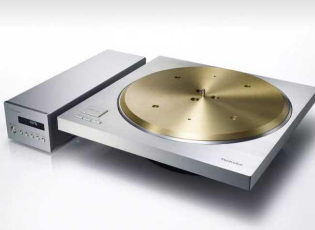 Panasonic Technics SP-10R, Retour de la Mythique Platine de Disque Vinyle Technics SL-1200