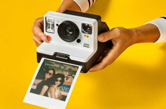 Polaroid OneStep 2 Appareil Photo