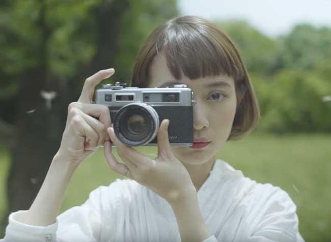 Appareil Photo Yashica 2017, Yashica l'Appareil des Vrais Photographes est de Retour (video)
